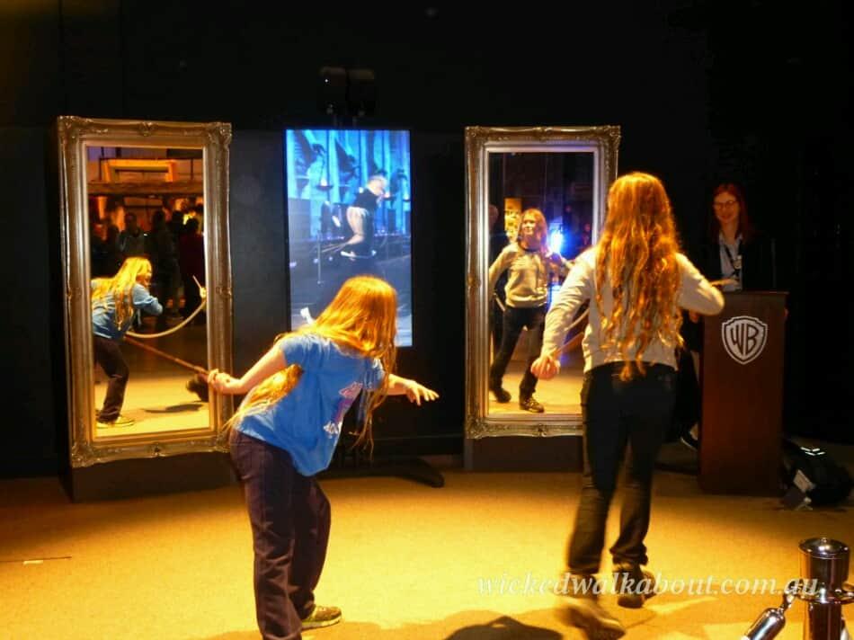Harry Potter, Warner Bros. Sudio Tour UK