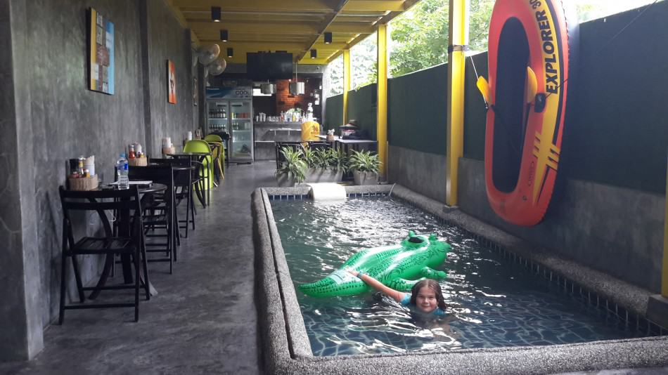 Accommodation Krabi, Your Hostel