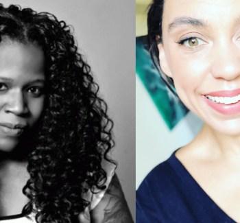 Naima Simone and Andie J. Christopher