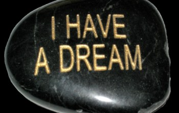 Prompt #54: I have a dream…
