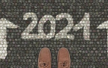 Prompt #449: Looking forward to 2021