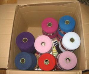 yarn2cone on sale