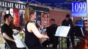 Wicker Park 1099 String Quartet 1920X1080