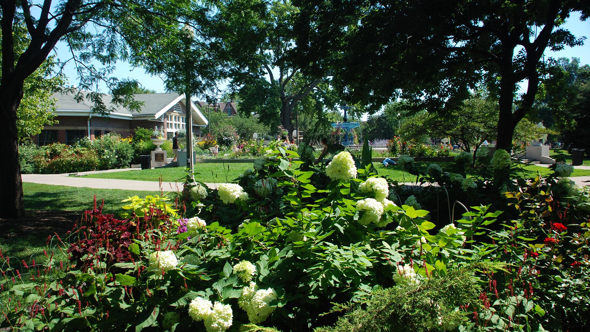 Wicker Park Advisory Council Historic Park U0026 Garden Tours 1920X1080