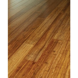 Wood Flooring   Oak  Bamboo   Solid Wood Flooring   Wickes co uk Westco Stranded Bamboo Solid Wood Flooring