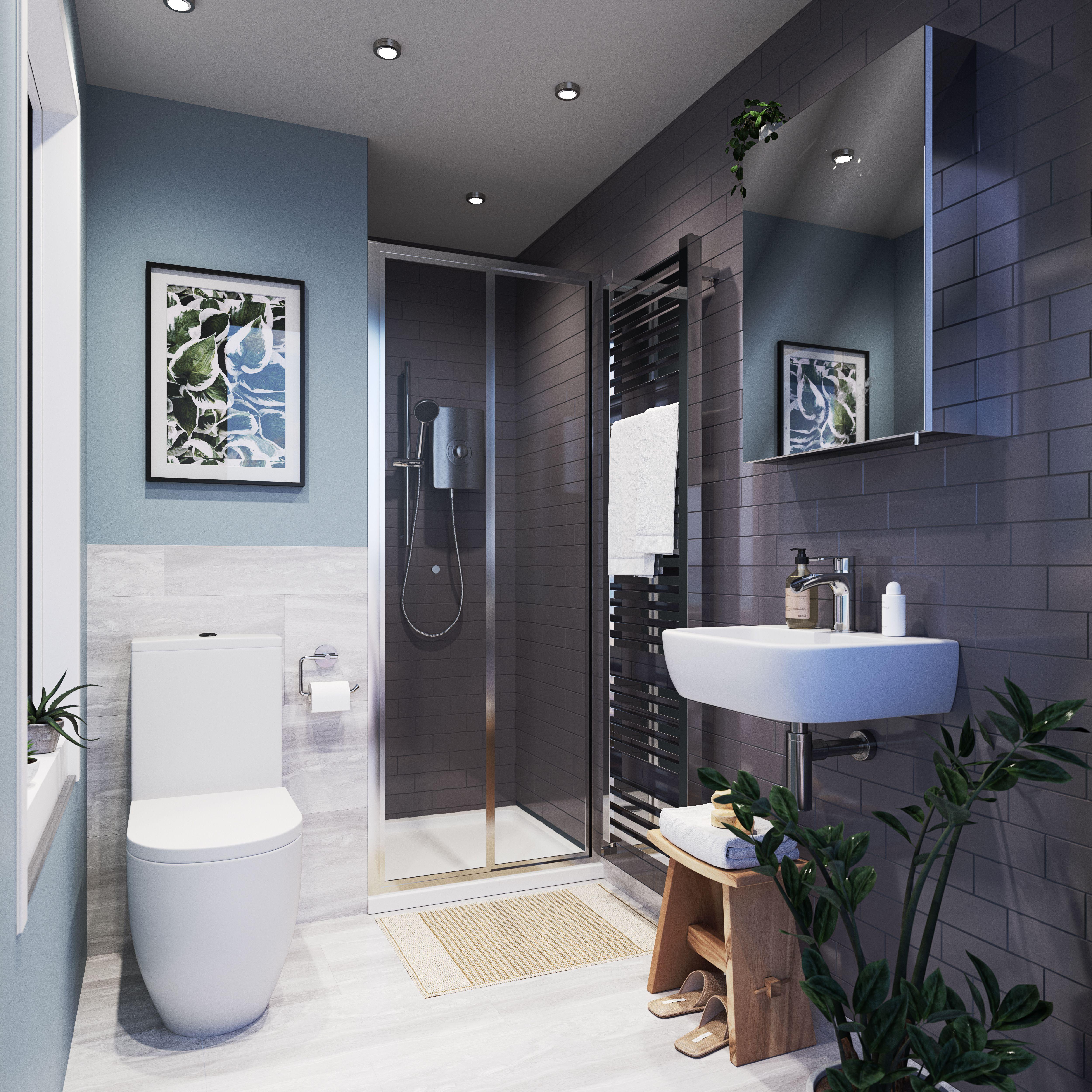 bathroom design installation wickes