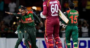 Bangladesh vs West Indies Live Cricket Streaming
