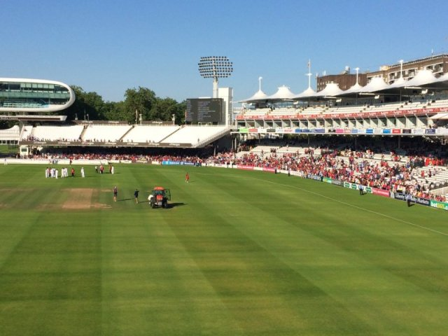 Nepal Vs MCC , Lords Cricket Ground