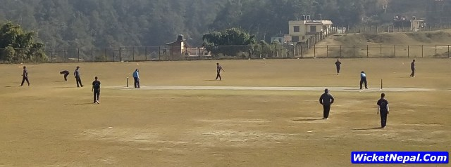Mulpani Cricket Ground