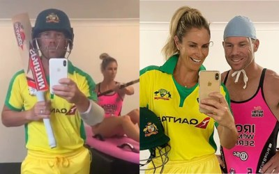 We need to talk about David Warner…