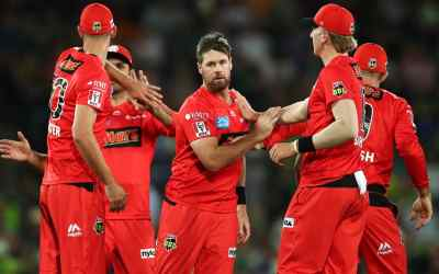 BBL 2020/21 Season Preview: Melbourne Renegades