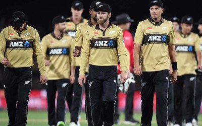 ICC T20I World Cup Preview: New Zealand