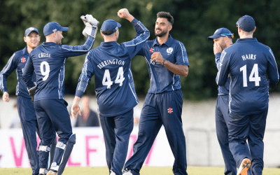 ICC T20I World Cup Preview: Scotland