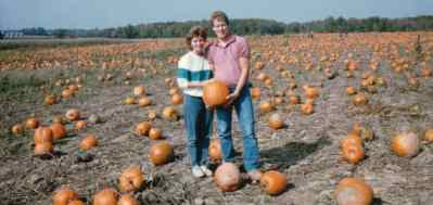 Bill and Deb Young