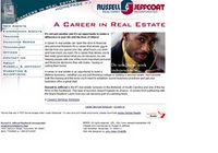 Careers in Real Estate