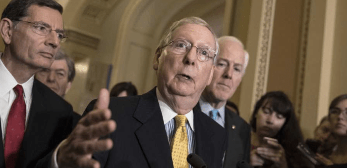 Enough! Republicans Are Committing Assisted Political Suicide