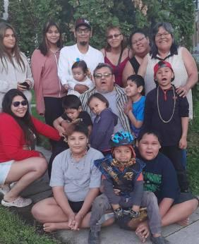 meaniss-family-portrait