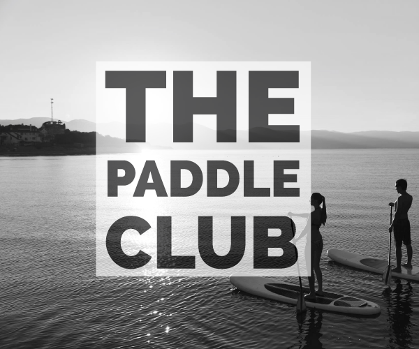 THE PADDLE CLUB