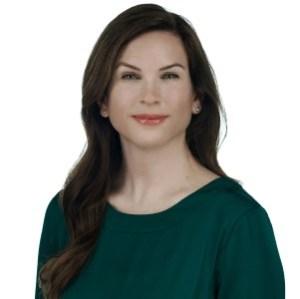 Kristina Gustafson