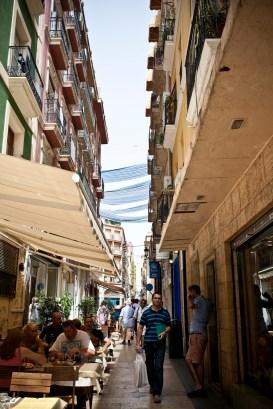Alicante IX