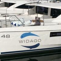 Widago Logo