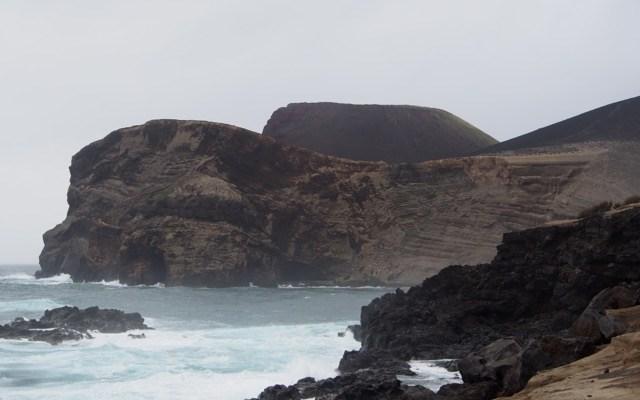 Pico: Coastline