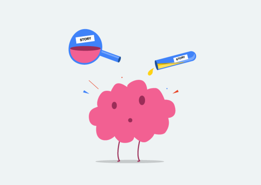 brain chemistry stories