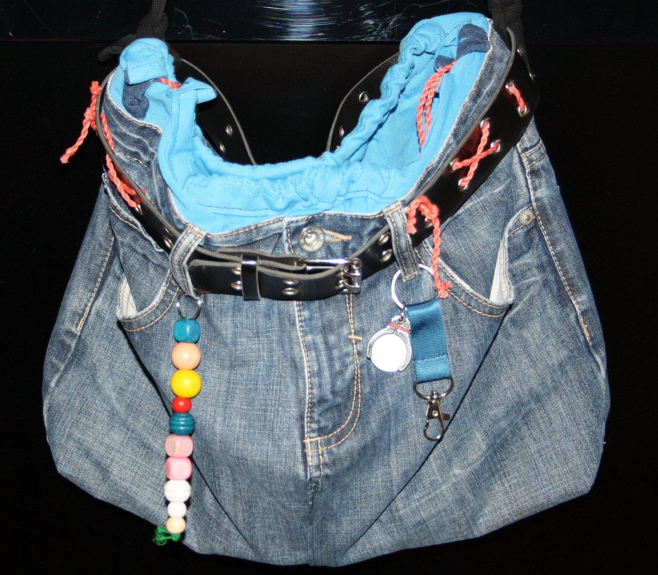 Upcycling Taschen Selber Machen