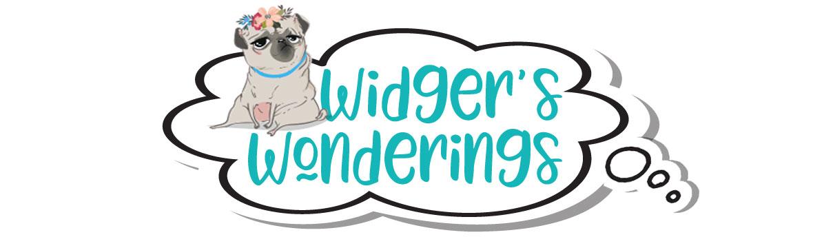 Widger's Wonderings