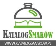 Serwis kulinarny - Katalog Smaków