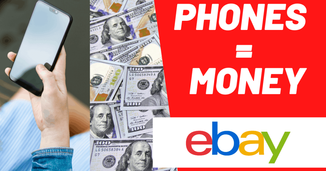 Make Money online with phones