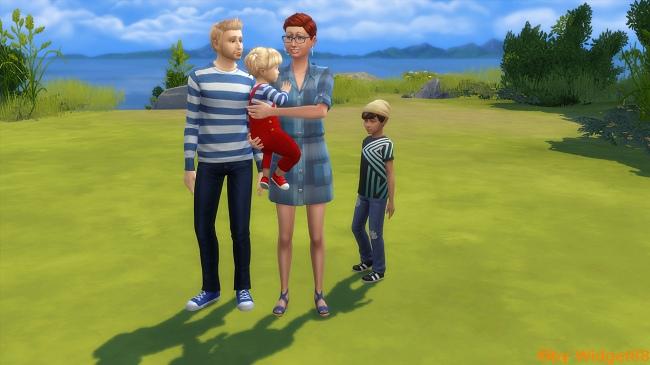 Familie Aickmaier