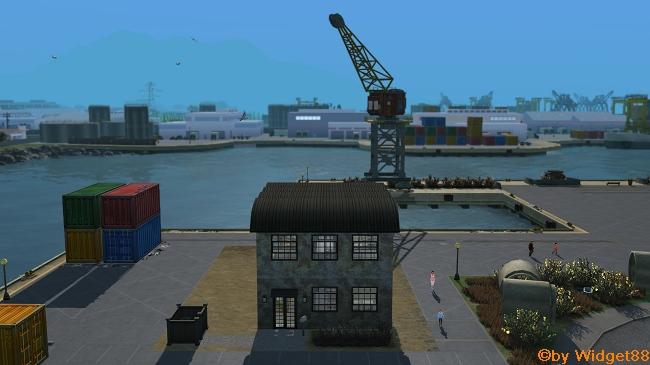 Harbour-Loft