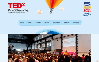 TEDxKids@CentralTejo 2014
