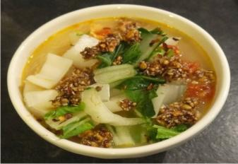 Resep Sup Hingyo yang Lezat dan Nikmat