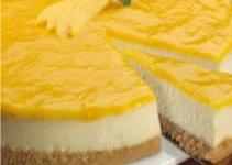 Resep Cake Mangga yang Enak dan Mudah