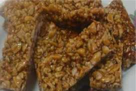 Resep Enting Enting Kacang yang Manis