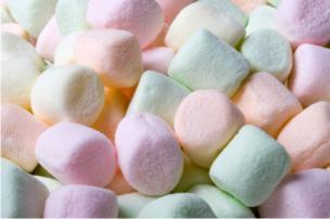 Resep Marshmallow Asli Enak Sekali