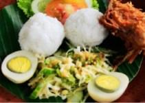Resep Nasi Golong Gurih dan Enak