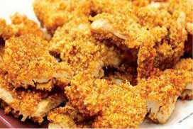 Resep Ayam Shihlin yang Renyah Sekali