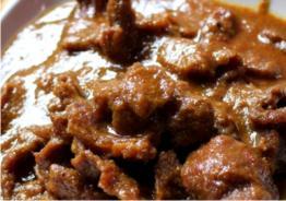 Resep Daging Sapi Bumbu Kacang yang Lezat