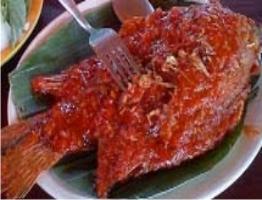 Resep Ikan Nila Bumbu Bali Asli Lezat Sekali