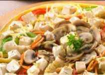 Resep Pizza Tahu yang Lezat Banget