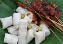 Resep Sate Bulayak Lezat Khas Lombok