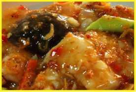 Resep Ikan Gurame Masak Sapo yang Nikmat