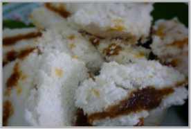 Resep Kue Dodongkal Manis dan Enak