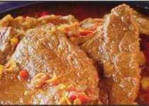 Resep Pindang Daging Masrani yang Nikmat