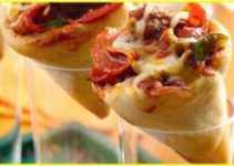 Resep Pizza Cone Asli Lezat Banget
