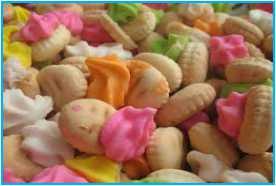 Resep Kue Monas yang Enak Banget