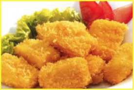 Resep Nugget Ikan Lele yang Gurih